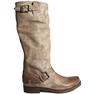 Frye Veronica Tall Slouchy Boot Size 7